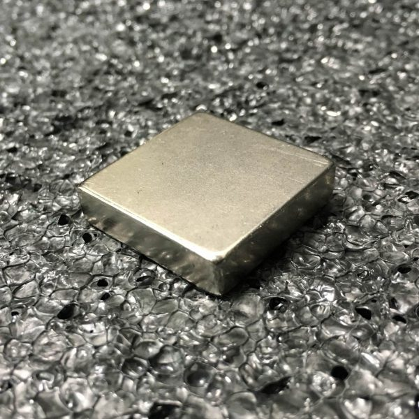 Thirdmember Magnet